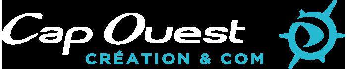CapOuest Création & Com Logo