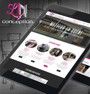 LM CONCEPTION – Architecte d'intérieur