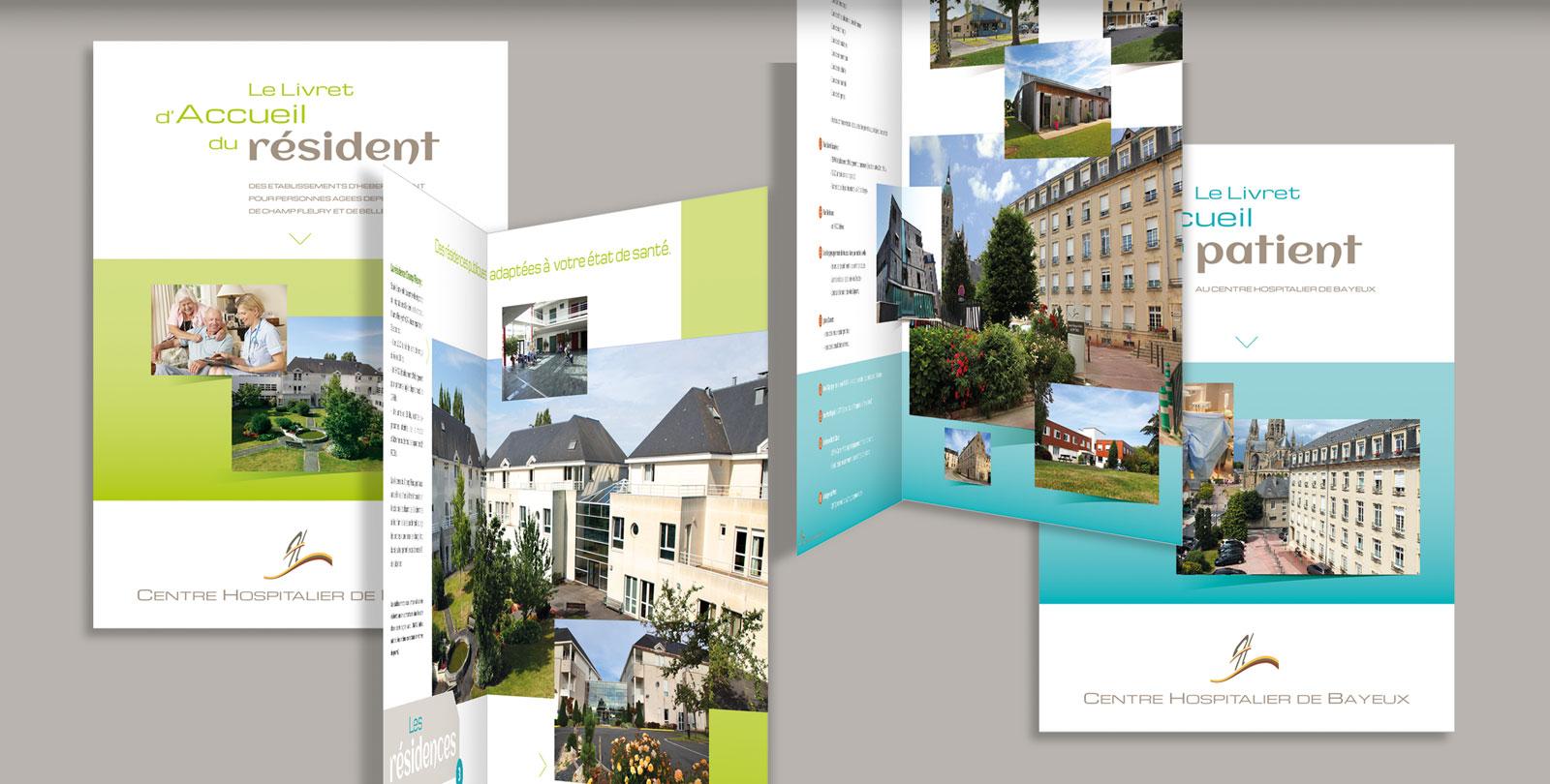 Bayeux – Centre hospitalier