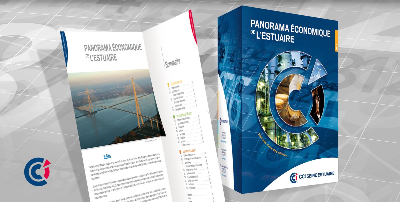 CCI Seine Estuaire – Panorama économique