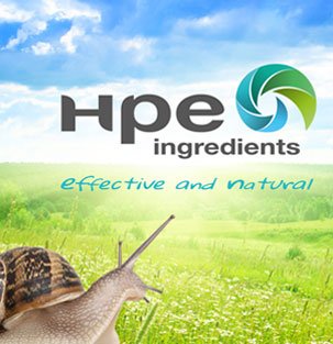 HPE – Ingredients
