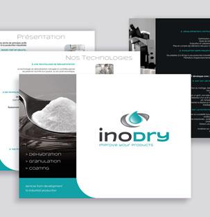 INODRY – Déshydratation d'ingrédients