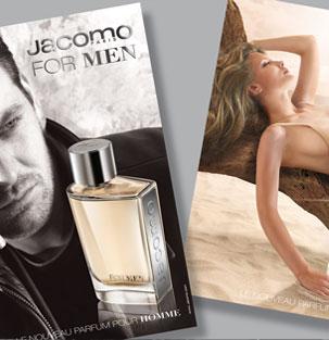 Parfums Jacomo