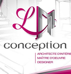 LM – Architecte d'intérieur