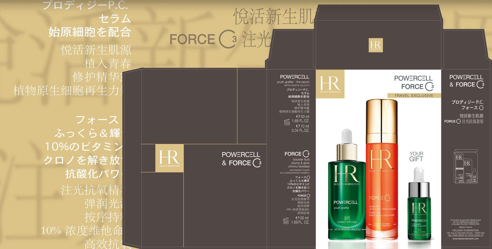 L'ORÉAL – Soin – Parfum Maquillage