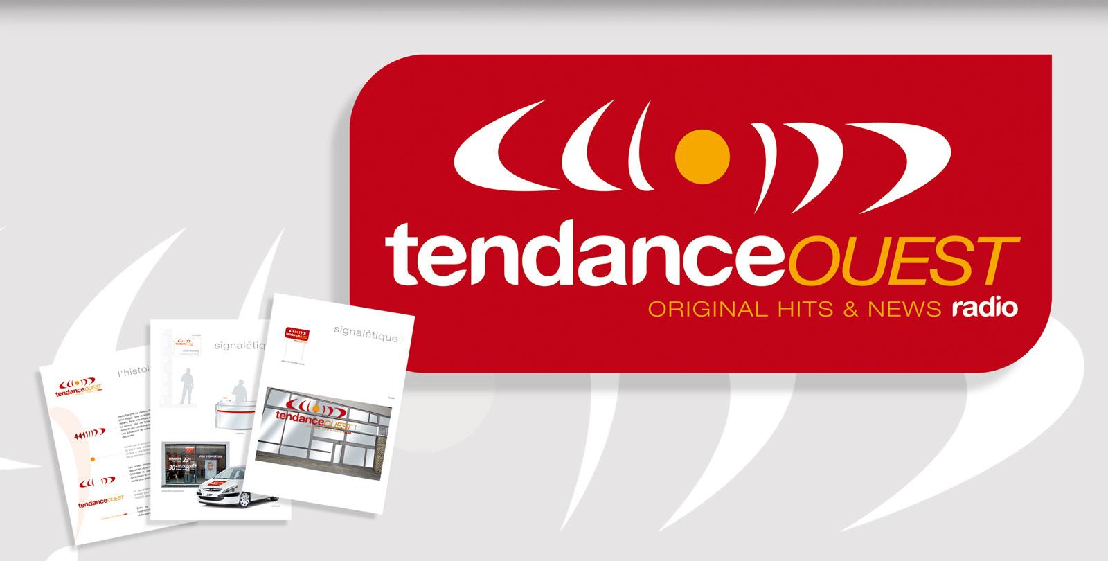 Tendance Ouest – Radio TENDANCE OUEST
