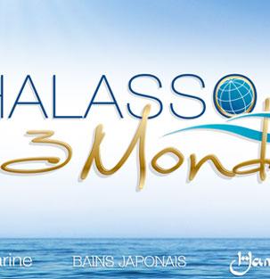 Thalasso – Des 3 mondes